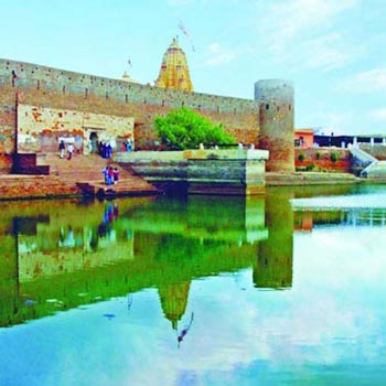 Buddhist Tour Package of Gujarat 08N & 09D