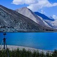 Magical Ladakh  07N & 08D Tour
