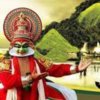 Mini  Kerala  4N/5D Tour