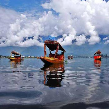 Magical Kashmir 8N & 9D Tour