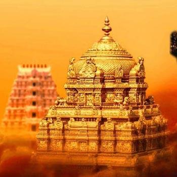 ENJOY SOUTH INDIA WITH TIRUPATI BALAJI 7N & 8D TOUR