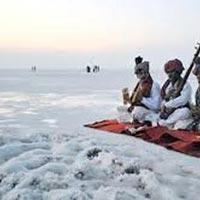 Bhuj With Rann Utsav 03N & 04D Tour