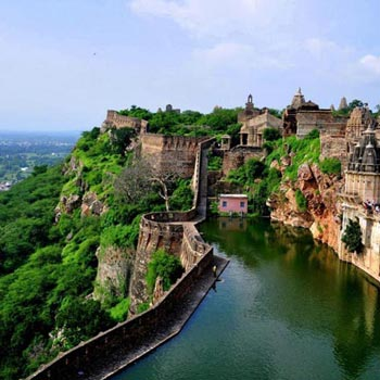Glory Of Rajasthan 06N & 07D Tour