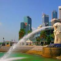 Ultimate Singapore with Sentosa and Universal Studios Tour