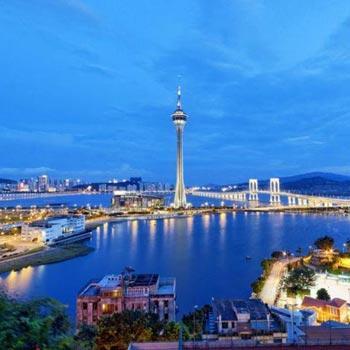 Glimpses of Hong Kong and Macau Package