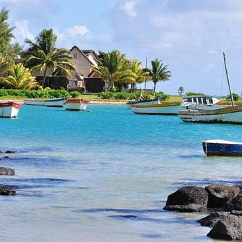 Mauritius Package