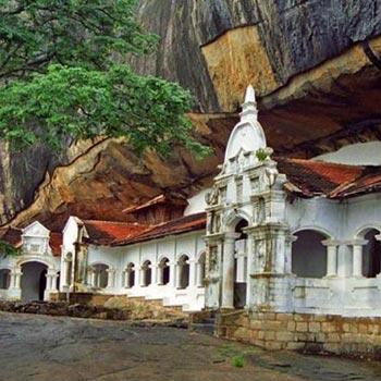 Delightful Sri Lanka Tour