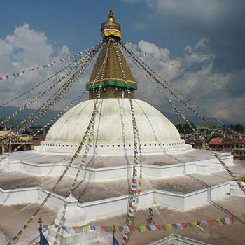Peacefull Nepal Package