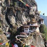 BHUTAN Phuentsholling Thimphu Phuentsholing Tour