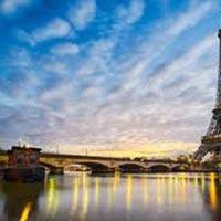Best of Europe(1N Venice , 1N Milan , 2N Zurich and 2N Paris) Tour