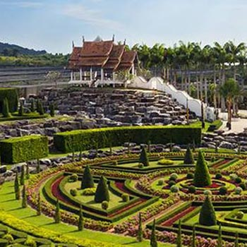 Women's Special Thailand Package
