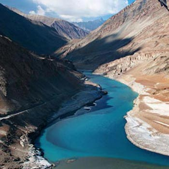 Women's Special Leh Ladakh Package