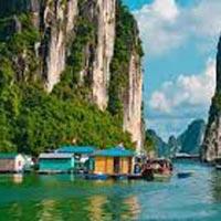 Ecstatic Cambodia Vietnam Family Holiday Package