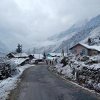 Gangtok - Youmthang - Gurdongmer - Pelling Tour
