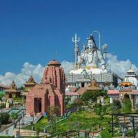 Gangtok - Rabangla - Renchenpong Tour