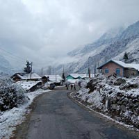 Only For Gangtok-6Day Tour