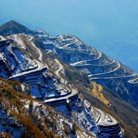 Silk Route Tour - 4/6/8 Days