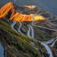 Silk Route Tour - 6 Days
