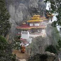 Bhutan Tour Only9 Days
