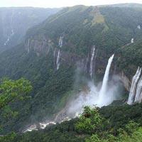 Guawhati - Kaziranga - Shillong Tour