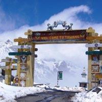 Arunachal - Kaziranga Tour