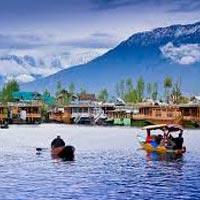 Amritsar - Kashmir - Vaishno Devi ( 15 Days) Tour