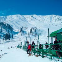 Kashmir - Pahalgam Tour ( 7 Days)