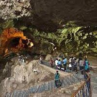 Visakhapatnam-Araku Valley Tour - 3D / 2N