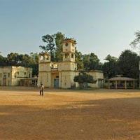 Shantiniketan - Tarapith - Bakreswar Tour