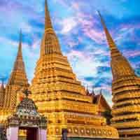 Bangkok - Krabi - Phuket Tour