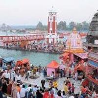 Haridwar-Rishikesh-Kedernath-Badrinath Tour