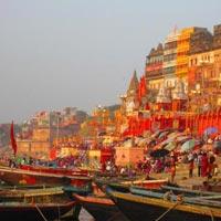 Varanasi - Chuner - Vindhyachal Tour