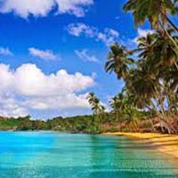 Beach Tour Goa Tour