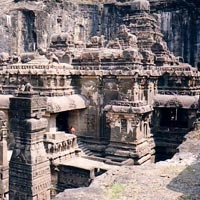 Ajanta and Ellora Tour