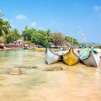 Little Goa Vacation Tour