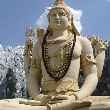 The Mark of Shiva Tour