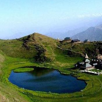 Beauty of Himachal Tour