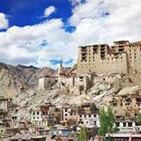 Ladakh Wonder Tour