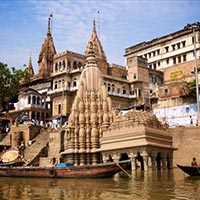 Haridwar - Varanasi Tour
