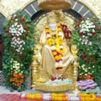 Sai Baba Darshan Tour