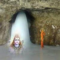Amarnath Yatra Tour