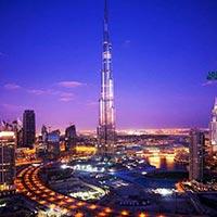 Gulf Countries Tour