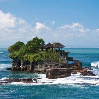Bali Honey Moon package