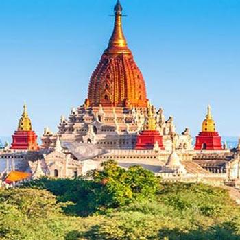 Myanmar Tour