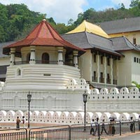 Kandy Temple
