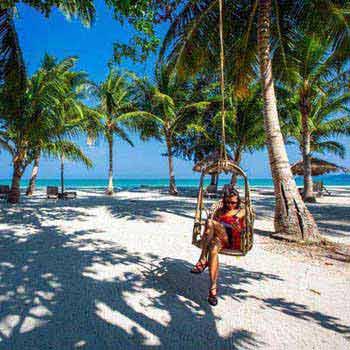 LTC 80 Package | LTC Package for Port Blair Tour