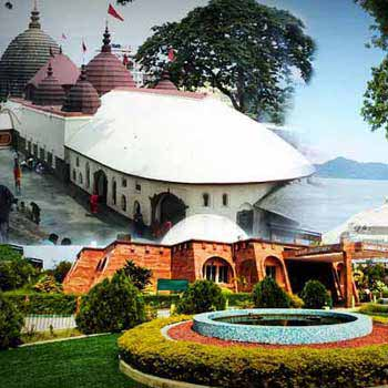 Ltc 80 Packages - Ltc Package Of Guwahati And Shillong Tour