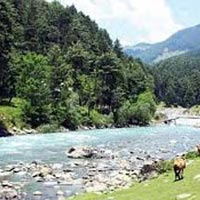 Kashmir Travel Package