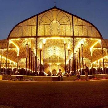 Best Of South India  (Beaches,Pilgrimage,Himalayas) Tour