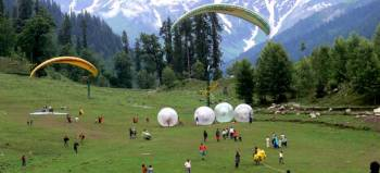 Shimla & Manali 6 Nights
